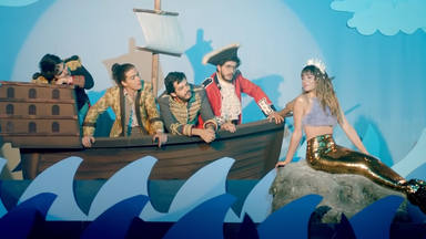 """Morat y Aitana con """"Presiento"""" tienen este vídeo oficial"""