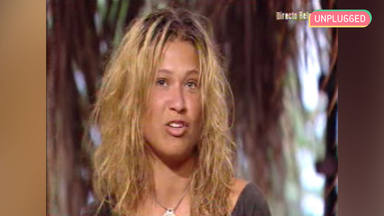 Carla Pereyra Supervivientes