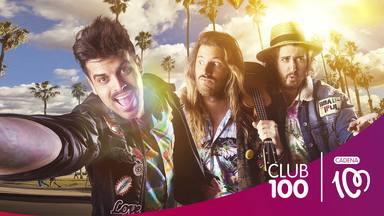 Bombai recorre España con 'Club 100'