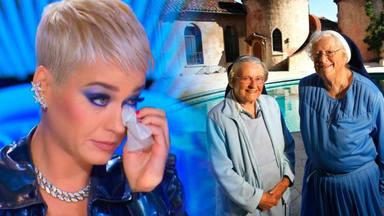 La conciencia de Katy Perry cuestionada por las monjas la Archidiócesis de Los Ángeles