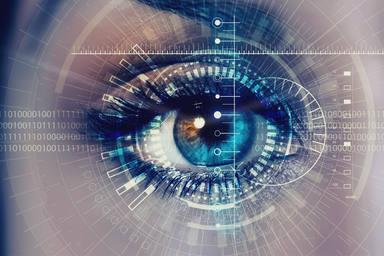 Diseñan unas lentillas que permiten hacer zoom