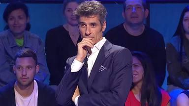 Jorge Fernández en 'El juego de los anillos'