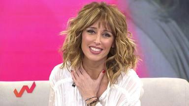 El año más difícil de Emma García en la televisión y su descafeinada celebración de aniversario en 'Viva la vi