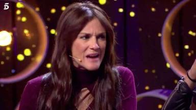 Helena, madre de Adara, rompe lanzos con Hugo Sierra ante la ignorancia de su hija: ''no voy a entrar''