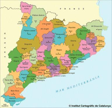Rècord de població a Catalunya: 'Som 7,6 milions'