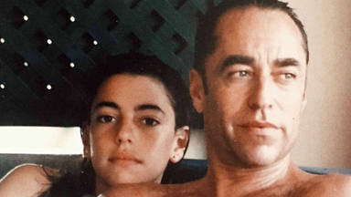 La dura reflexión de Claudia, la hija de Raquel Revuelta, tras la muerte de su padre