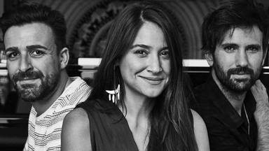 """David Otero reeditará """"Aire"""" con Georgina y Funamulista: """"qué bonita ha quedado la canción"""""""