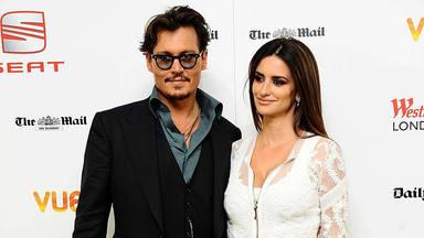 Penelope Cruz sale en defensa de Johnny Depp