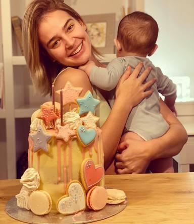 La preciosa felicitación de Risto Mejjide a Laura Escanes por su cumpleaños