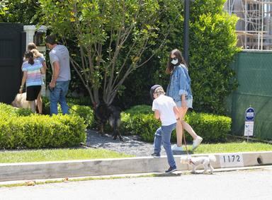Ana de Armas y Ben Affleck dan un importante paso en su relación