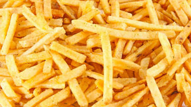 Cómo hacer unas patatas fritas perfectas