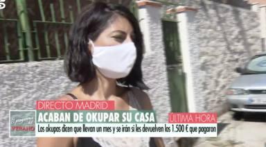 Susana Ramos periodista telecinco