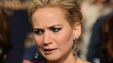 Jennifer Lawrence despierta rumores sobre su posible embarazo tras ser captada con tripita