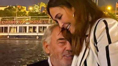 Vicky Martín Berrocal y Joao Viegas, dos años de amor incondicional