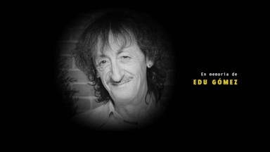 Homenaje de La que se avecina a Eduardo Gómez