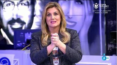 La petición de Carlota Corredera sobre las vacunas en España