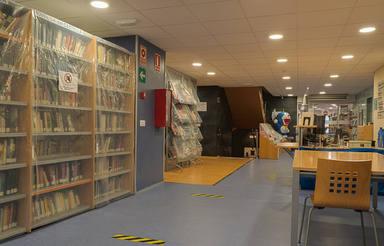 Biblioteca Vinaròs