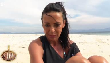 Olga Moreno revela el serio consejo de Antonio David antes de entrar en Supervivientes y que se ha saltado