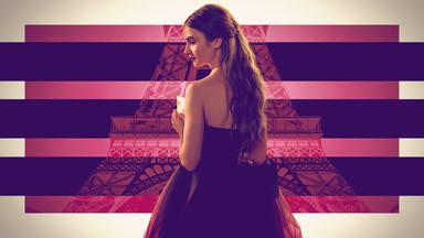 """""""Emily in Paris"""", ya está todo listo para su segunda temporada: """"¡Estamos de vuelta!"""""""