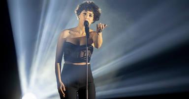 Blas Cantó culmina su sueño: así será la gran final de Eurovisión 2021