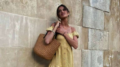La emotiva felicitación de Sara Carbonero a su hijo Lucas