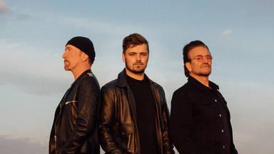 Martin Garrix se subirá junto a U2 al escenario en la actuación inaugural de la Eurocopa 2021