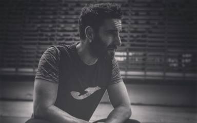 """El motivador mensaje de Dani Rovira que ha sido aplaudido en redes sociales: """"La vida me dice que caliente"""""""