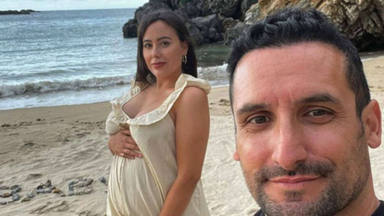 Ivana, la hermana de Georgina Rodríguez se prepara para convertirse en madre