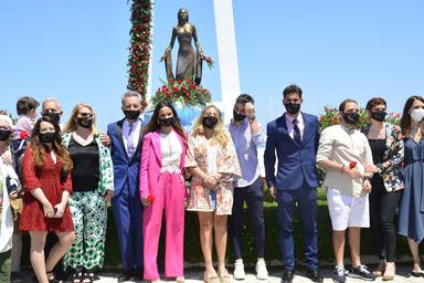 La familia Mohedano se queda fuera de los homenajes a Rocío Jurado por culpa del Ayuntamiento de Chipiona