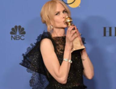 Nicole Kidman se une a Instagram