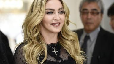 ¿Estará finalmente Madonna en la final de Eurovisión?