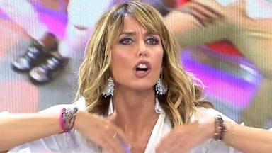La indignación de Emma García en Viva la vida: ya está bien el juzgar a la mujer