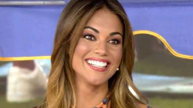 El sonrojante momento que Belén Esteban hace pasar a Lara Álvarez y la confirmación de su nuevo amor