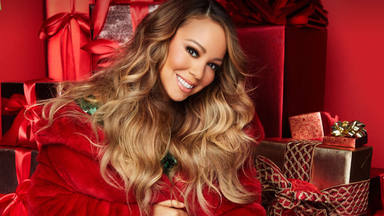 "Mariah Carey logra el #1 con ""All I Wat for Christmas Is You"" 25 años después del lanzamiento"