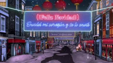 """""""Last Christmas"""" de Wham! nos regala un nuevo videoclip con traducción a nuestro idioma"""