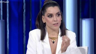 Ruth Lorenzo, enorme artista y descomunal jurado de 'OT 2020': conquista y convence