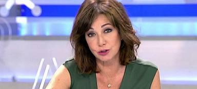 Ana Rosa Quintana significado collar