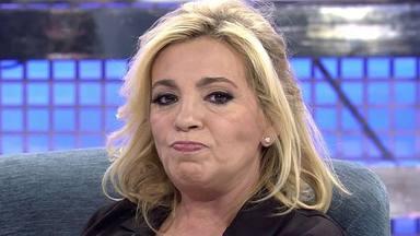La entrevista de Carmen Borrego que se le ha vuelto en contra