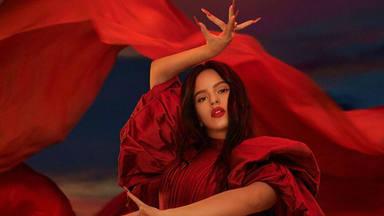 """Rosalía suma su canción """"Como Alí"""" a una campaña publicitaria"""