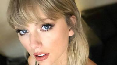 Taylor Swift rompe el récord que tenía Whitney Houston en la lista de álbumes más vendidos
