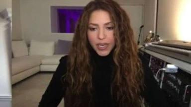 Shakira se une al Príncipe William en una iniciativa muy especial