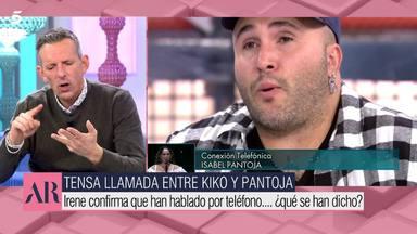 Joaquín Prat, muy claro con los problemas económicos de Kiko Rivera