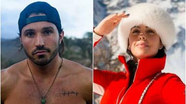 Javi, la 'tentación' que ha salido a la luz de Georgina Rodriguez, la pareja de Cristiano Ronaldo