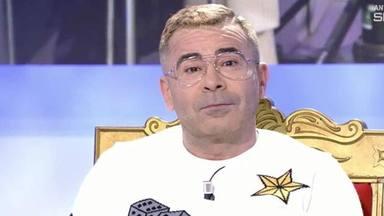 Jorge Javier Vázquez: el varapalo profesional que podría suponer un antes y un después en su carrera