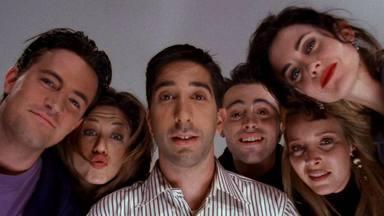 Por fin se hace pública la fecha para el rodaje de la reunión de 'Friends' y es antes de lo que pensamos