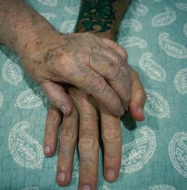 Juanes publica su gesto de amor más sincero a su mamá, Doña Alicia: Largos meses de distancia forzada