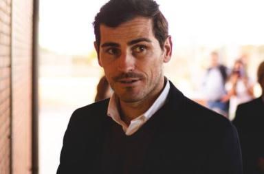 """El emotivo mensaje de Iker Casillas con el que dice adiós al pasado: """"Buenas noticias"""""""