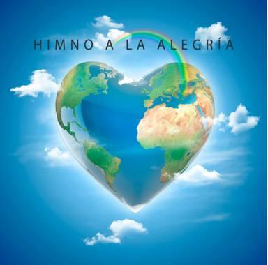 """El mundo de la música se une para crear un nuevo """"Himno a la Alegría"""" en lo que supone un gran hito histórico"""