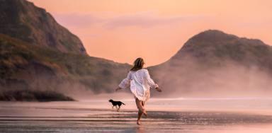 Consells per anar a la platja amb gos