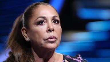 El día más oscuro de Isabel Pantoja: revelan el intento de secuestro que sufrió por parte de un líder político